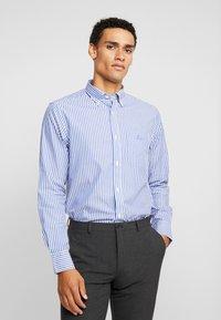 GANT - Shirt - blue - 0