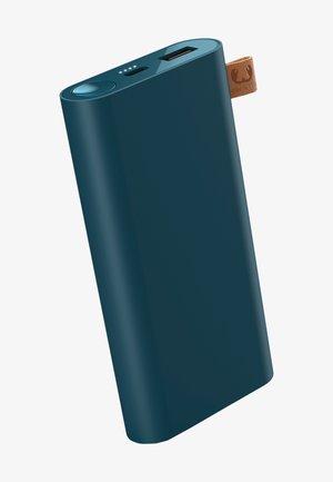 12000 MAH USB-C - Power bank - petrol blue
