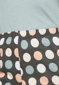 Marks & Spencer London - SPOT  - Pyjamas - aqua mix - 5