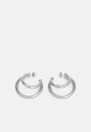 LET'S GET LOUD - Earrings - silver-coloured