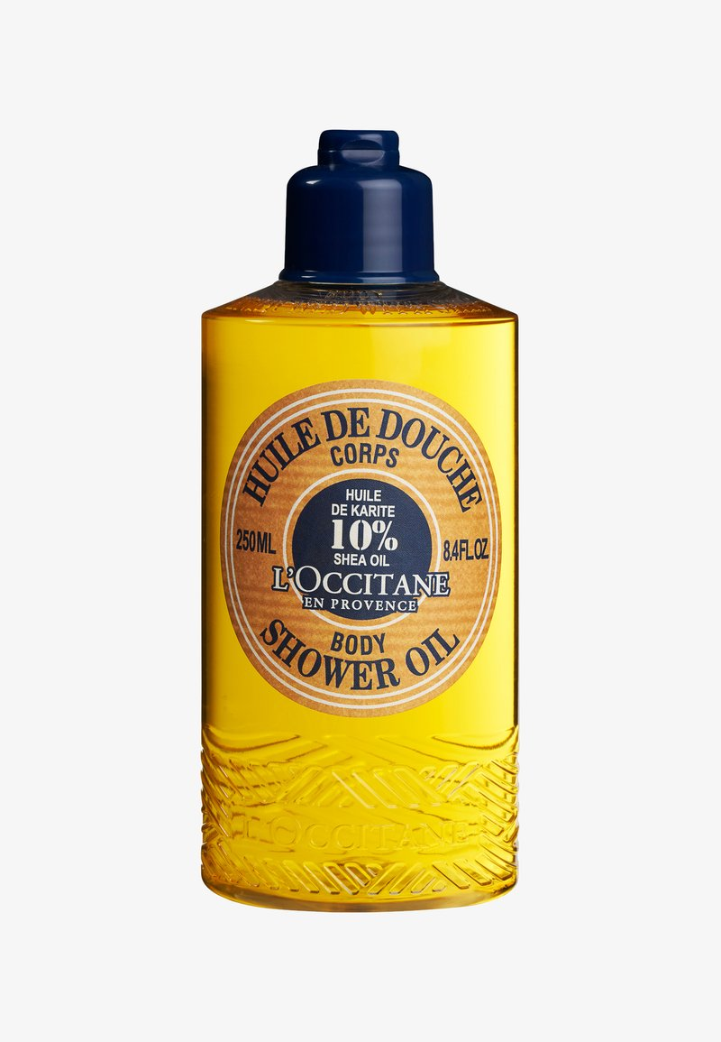 L'OCCITANE - SHEA SHOWER OIL - Body oil - -