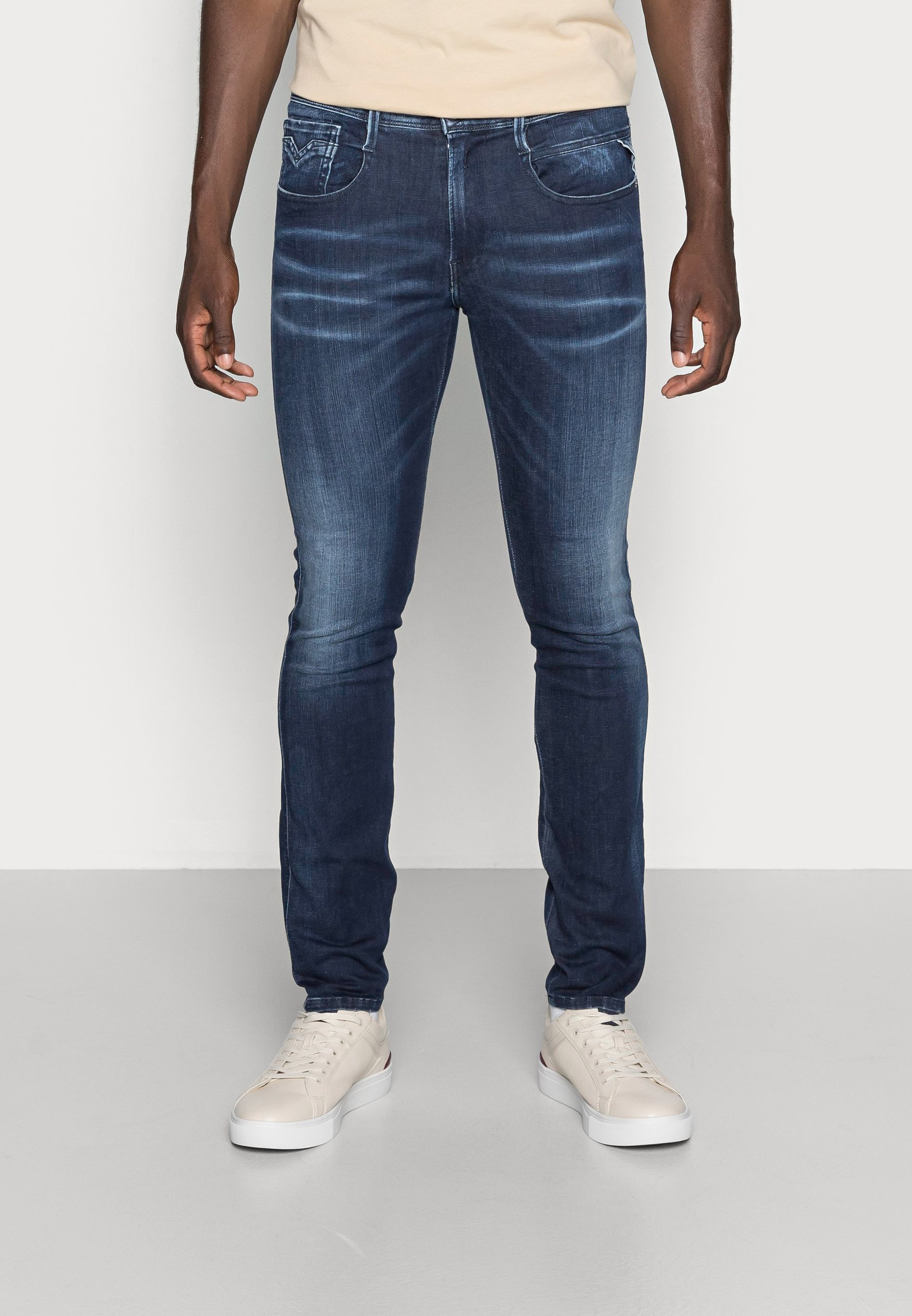 Men ANBASS SHADES - Slim fit jeans