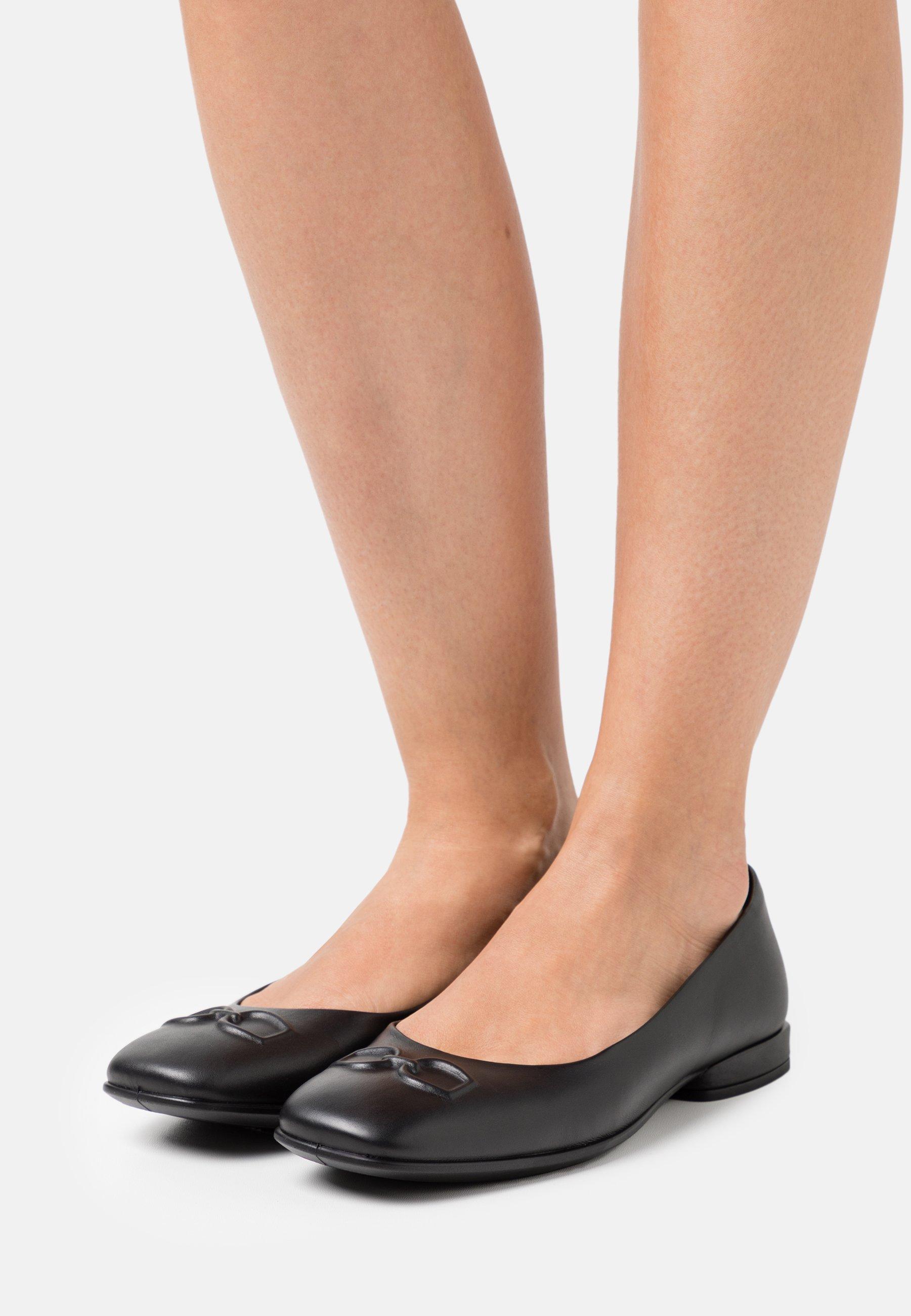 Women ANINE SQUARED - Ballet pumps