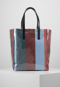 Marni - Shopping bags - red - 2
