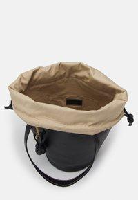 See by Chloé - CECILIA Big tote - Handbag - black - 4