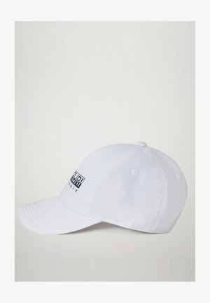 FRAMING - Casquette - bright white 002