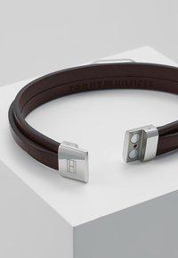 Tommy Hilfiger - CASUAL CORE - Armband - braun - 4