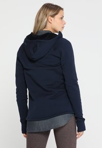 Houdini - POWER HOUDI - Fleece jacket - blue illusion/tide - 2
