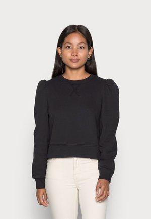 PCFRANCI - Sweater - black