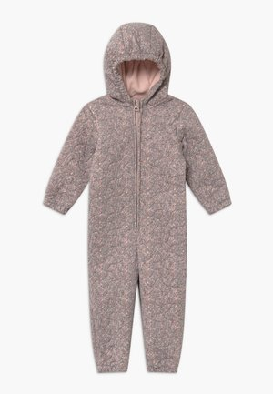 THERMOSUIT HARLEY - Snowsuit - light pink