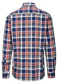 Basefield - Shirt - blau - 1