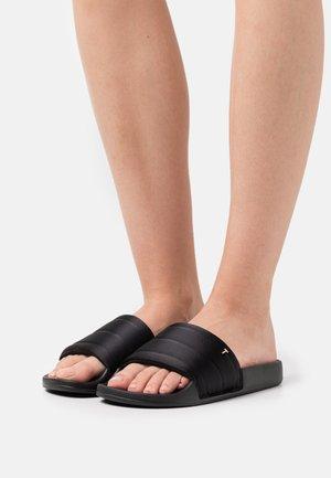 PADDA - Sandaler - black