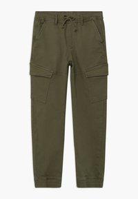 Cars Jeans - BREX - Pantalon cargo - army - 0