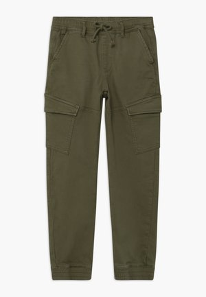 BREX - Cargo trousers - army