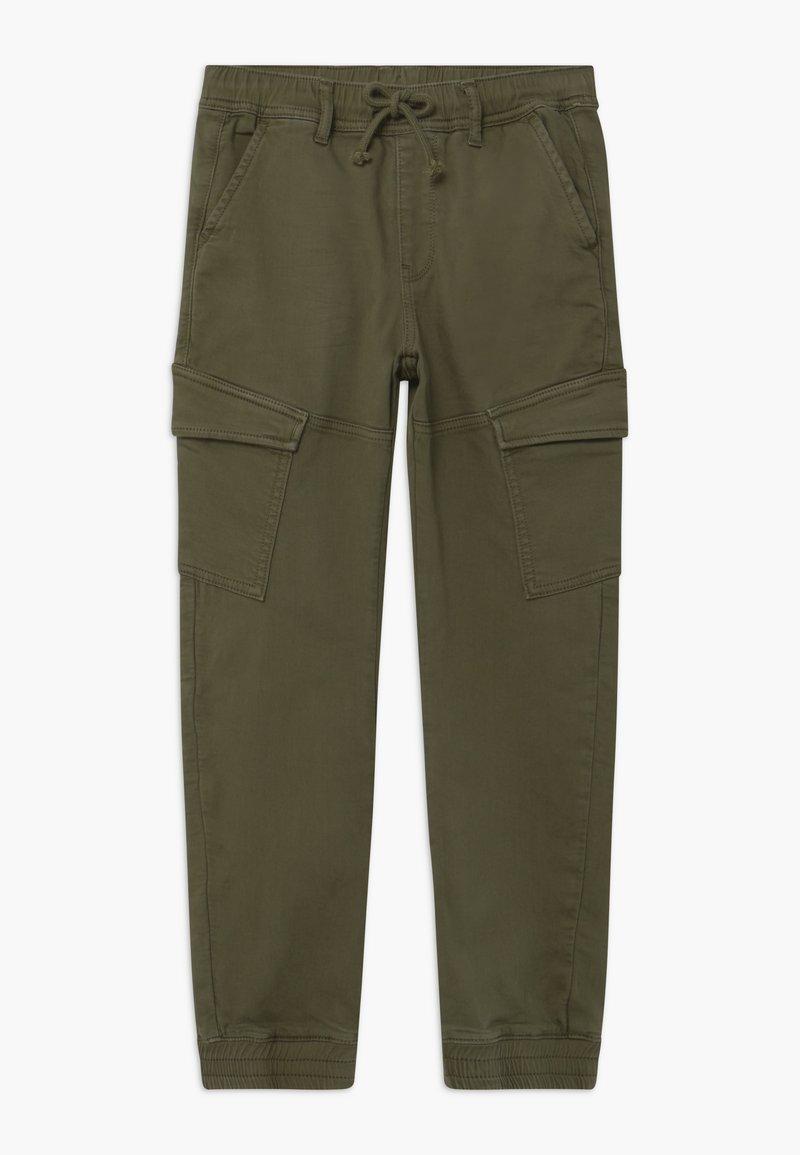 Cars Jeans - BREX - Pantalon cargo - army