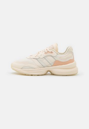 ZENTIC - Trainers - white/footwear white