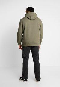 Levi's® Plus - 501® LEVI'S®ORIGINAL FIT - Straight leg jeans - solice - 2