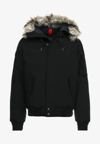 Polo Ralph Lauren - ANNEX - Winterjacke - black - 5