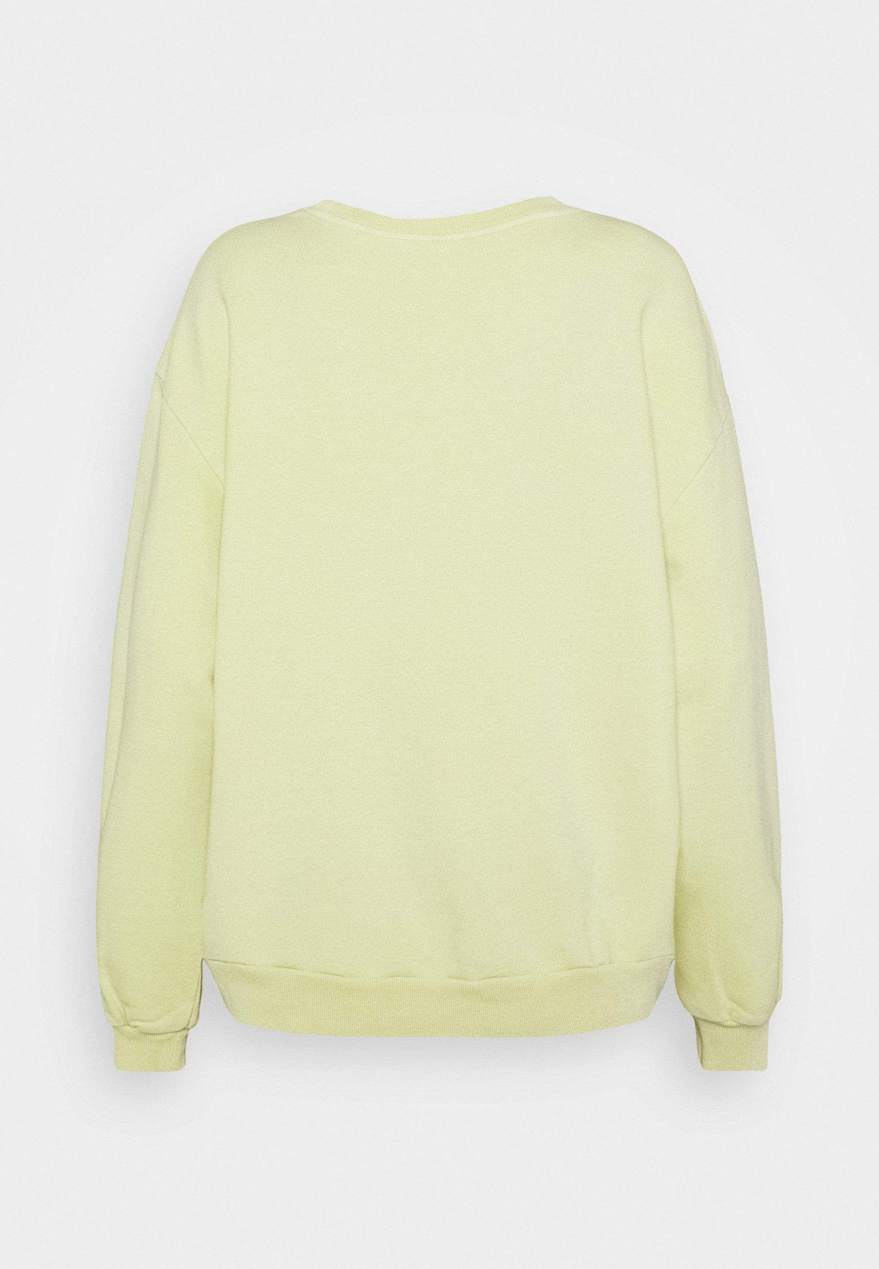 Women MELROSE SLOUCHY CREW - Sweatshirt