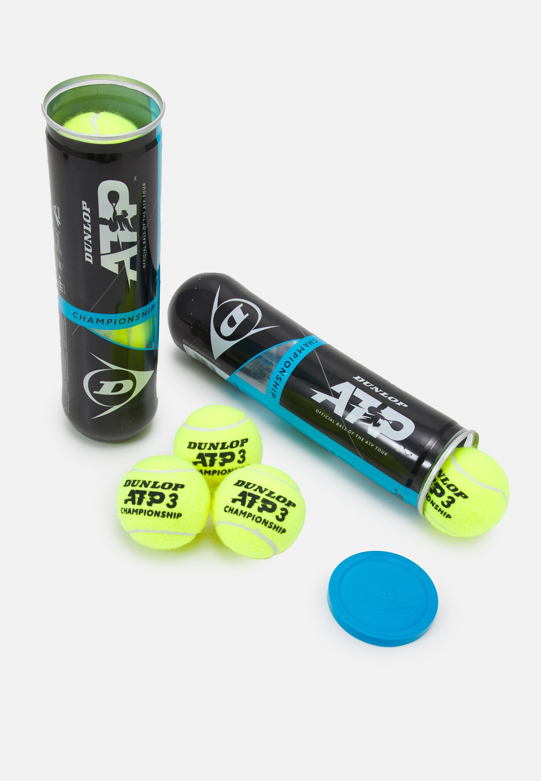 Herren ATP CHAMPIONSHIP 8 PACK UNISEX - Tennisball