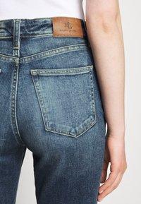 Lauren Ralph Lauren - PANT - Jeans Skinny Fit - legacy wash - 5