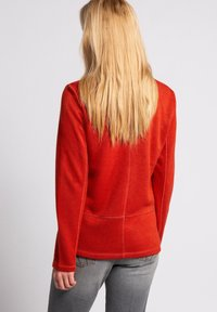 GINA LAURA - Vest - rost - 1