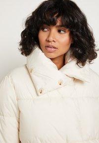 mine to five TOM TAILOR - Winter jacket - vintage beige - 5