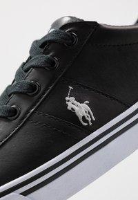 Polo Ralph Lauren - HANFORD - Sneakers - black - 5