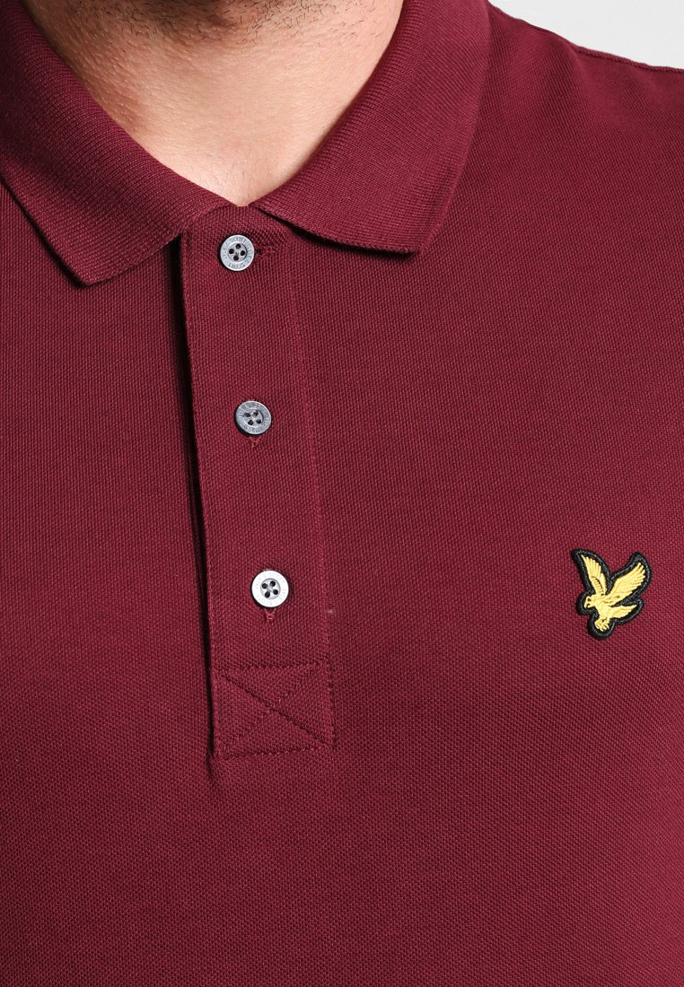 Herrer PLAIN  - Poloshirts