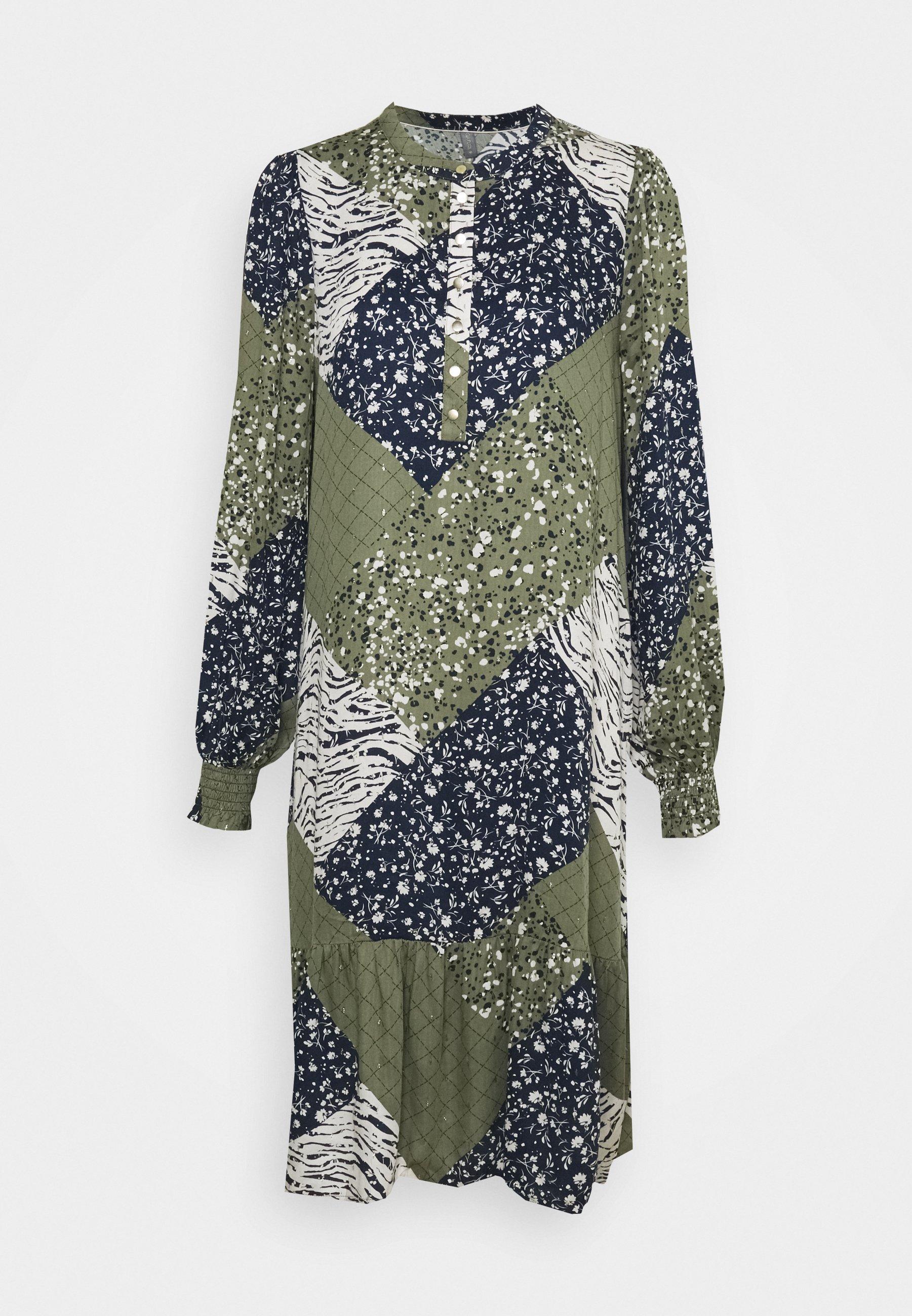 Women MILA DRESS - Day dress
