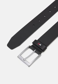Tommy Hilfiger - ADAN  - Belt - black - 1