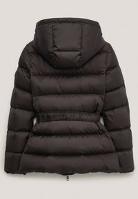 Massimo Dutti - Winter jacket - dark grey - 6