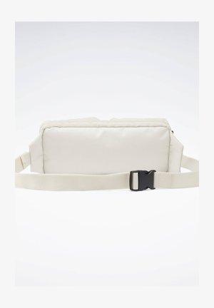 CLASSICS CORDUROY WAIST BAG - Bæltetasker - beige
