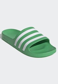 adidas Performance - ADILETTE - Pool slides - green - 4