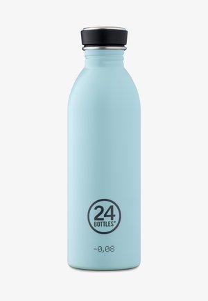 TRINKFLASCHE URBAN BOTTLE PASTEL - Andre accessories - blau