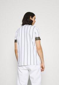 Glorious Gangsta - SANTAGO TEE - Print T-shirt - optic white - 2