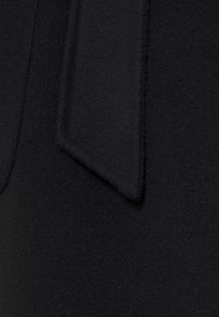 WEEKEND MaxMara - ROVO - Klasický kabát - black - 2
