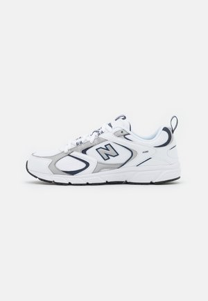 ML408 - Sneakersy niskie - munsell white