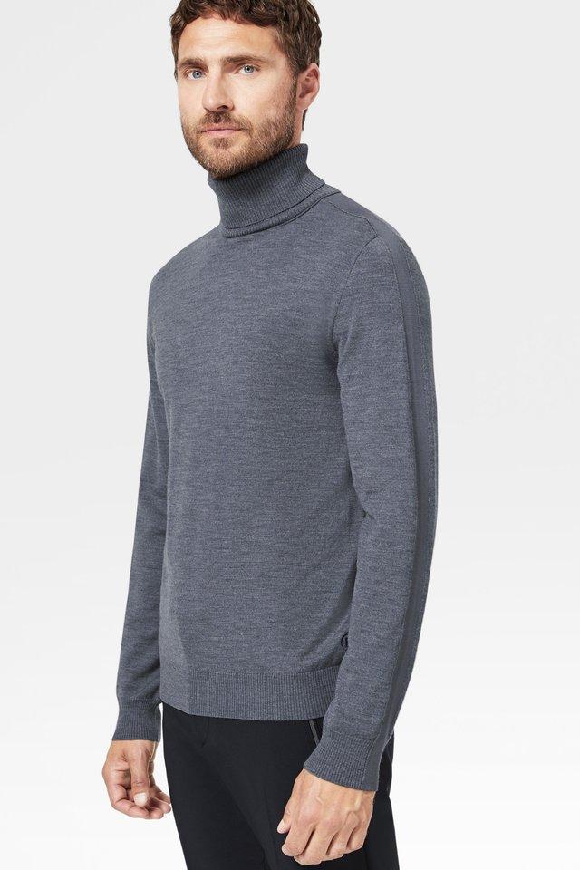 GORDON - Pullover - grau