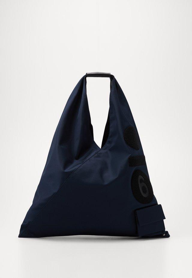 Cabas - dark blue/black