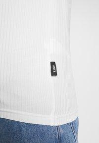 Zign - T-shirt - bas - offwhite - 5