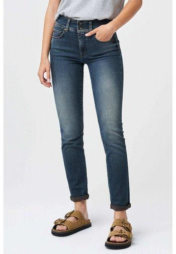Slim fit jeans - blau_8504