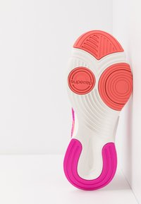 Nike Performance - SUPERREP GO - Sports shoes - fire pink/magic ember/summit white - 4