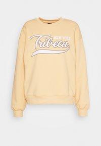 RILEY  - Sweatshirt - vanilla/tribeca