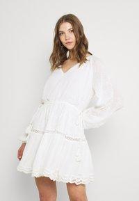 River Island - Day dress - white - 0