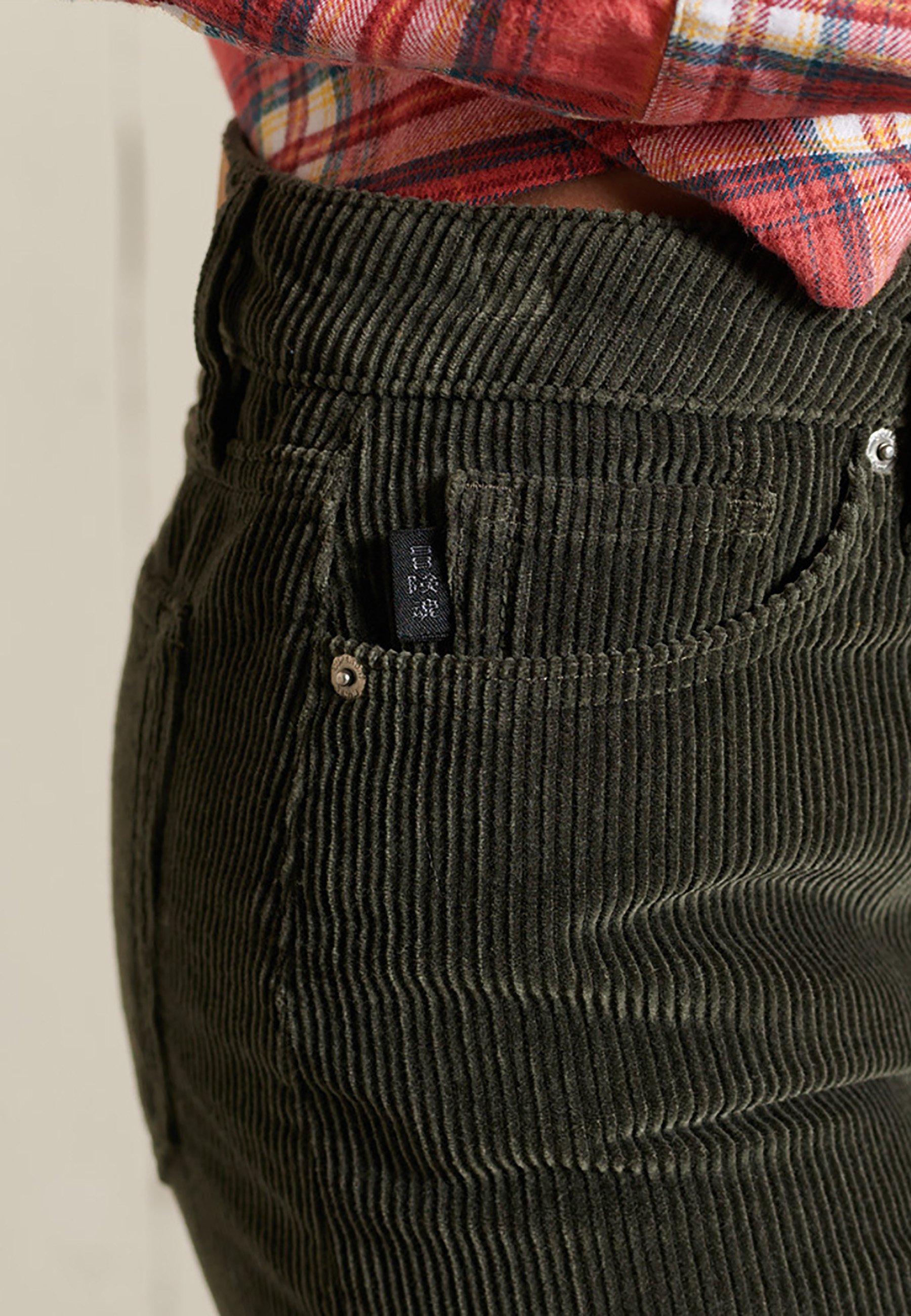 Femme SUPERDRY  - Jupe en jean