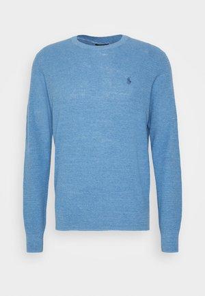 Maglione - denim blue heather