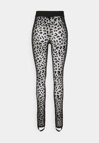 Just Cavalli - PANTS - Leggings - black variant - 1