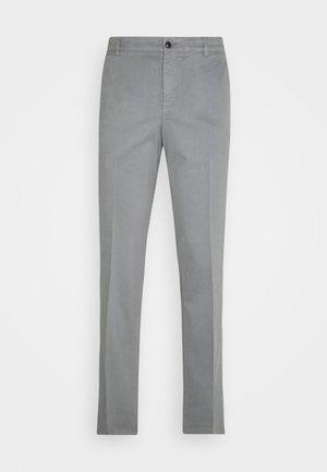 TRUMAN - Kalhoty - quiet gray
