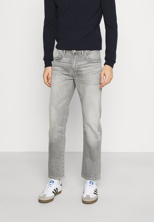 HOLLYWOOD - Straight leg jeans - ryker wash